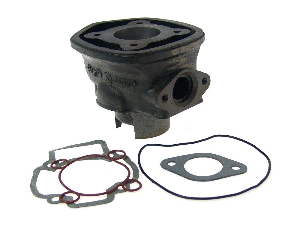 Zylinder Piaggio-Motor Kolben 50ccm APRILIA SR50 R-Factory 2005-