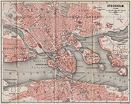stockholm city karta dating site