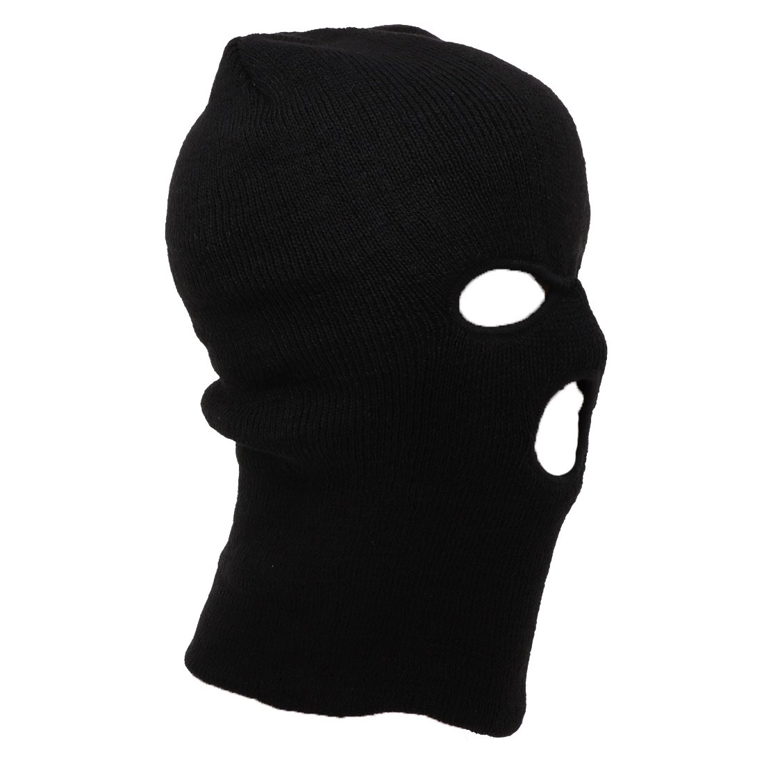 Motique Accessories Unisex Balaclava Face Mask Adult Ski Mask One Size MTSM0001OV