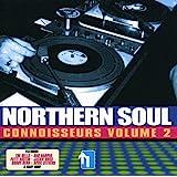 Northern Soul Connoisseurs Volume 2