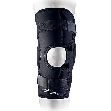 d1e76b162e Donjoy Sports Hinged Knee Brace Medium: Amazon.co.uk: Health ...