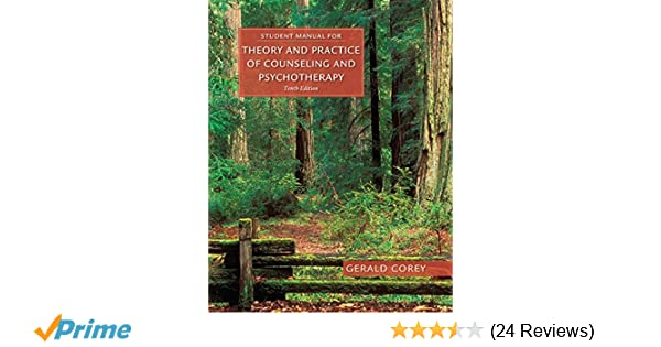 Amazon Student Manual Theory Practice Counseling