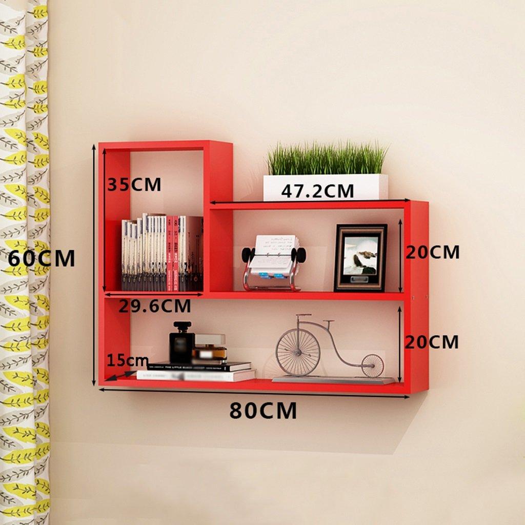 Asl Einfache Wand Rahmen Regal Schrank Wohnzimmer Die Wort Trennwand