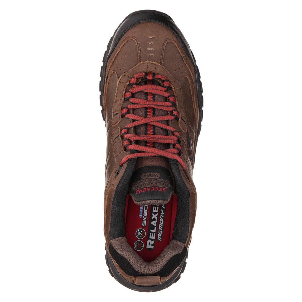 Skechers for II Work Soft Stride Constructor II for Athletic Hiker Boot B00WN92YAA Fashion Sneakers f59f1d