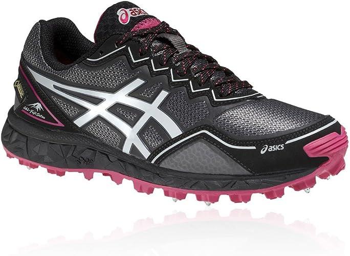 Asics Gel-FujiSetsu Gore-Tex Womens Zapatilla De Correr para Tierra - 43.5: Amazon.es: Zapatos y complementos