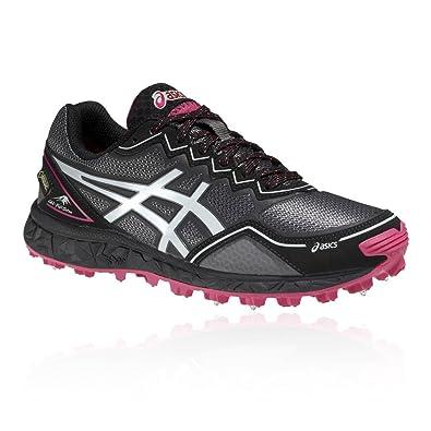Chaussure Course Gel TrialAmazon Gore Womens Asics Tex Fujisetsu y7gb6f
