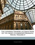 The London Theatre, Thomas Dibdin, 1144786150