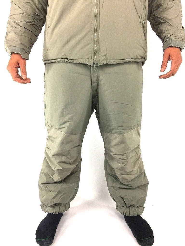 Primaloft GI Extreme Cold Weather GEN III Level 7 Pants Urban Grey