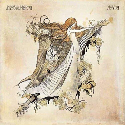 CD : Procol Harum - Novum (CD)