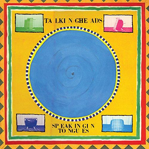 Speaking In Tongues (180 Gram Vinyl) by Sire