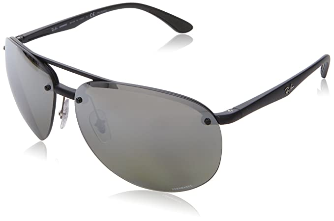 2d5529c311e RAYBAN Men s 0RB4293CH 601S5J 64 Sunglasses