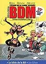 Trésors de la bande dessinée BDM 2015-2016 : Catalogue encyclopédique & argus par Béra