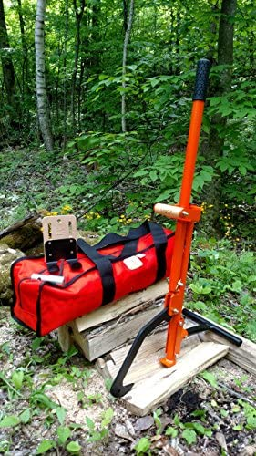 Online Shopping LogOX Forester Package: 3-in-1 Forestry Multitool, Hauler Holster, PickOX Pickaroon Attachment, and CarryOX Bag  srB0ypq