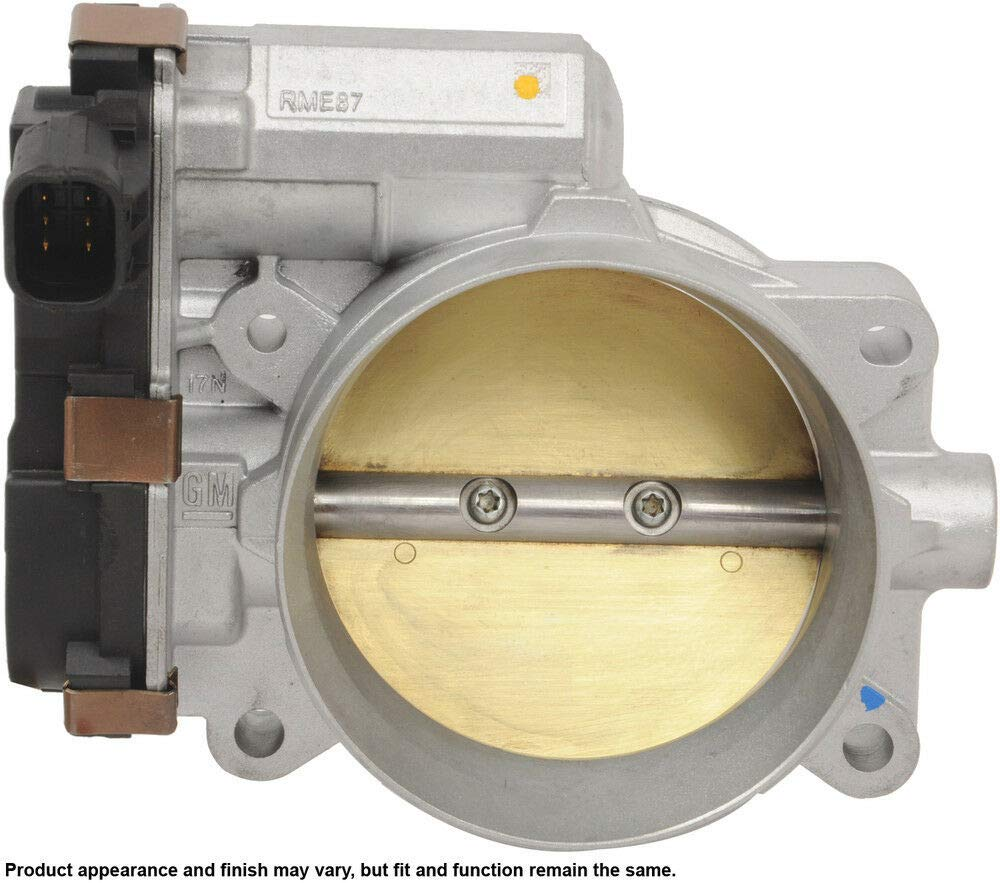 A1 Cardone 67-3025 Remanufactured Throttle Body, 1 Pack by A1 Cardone