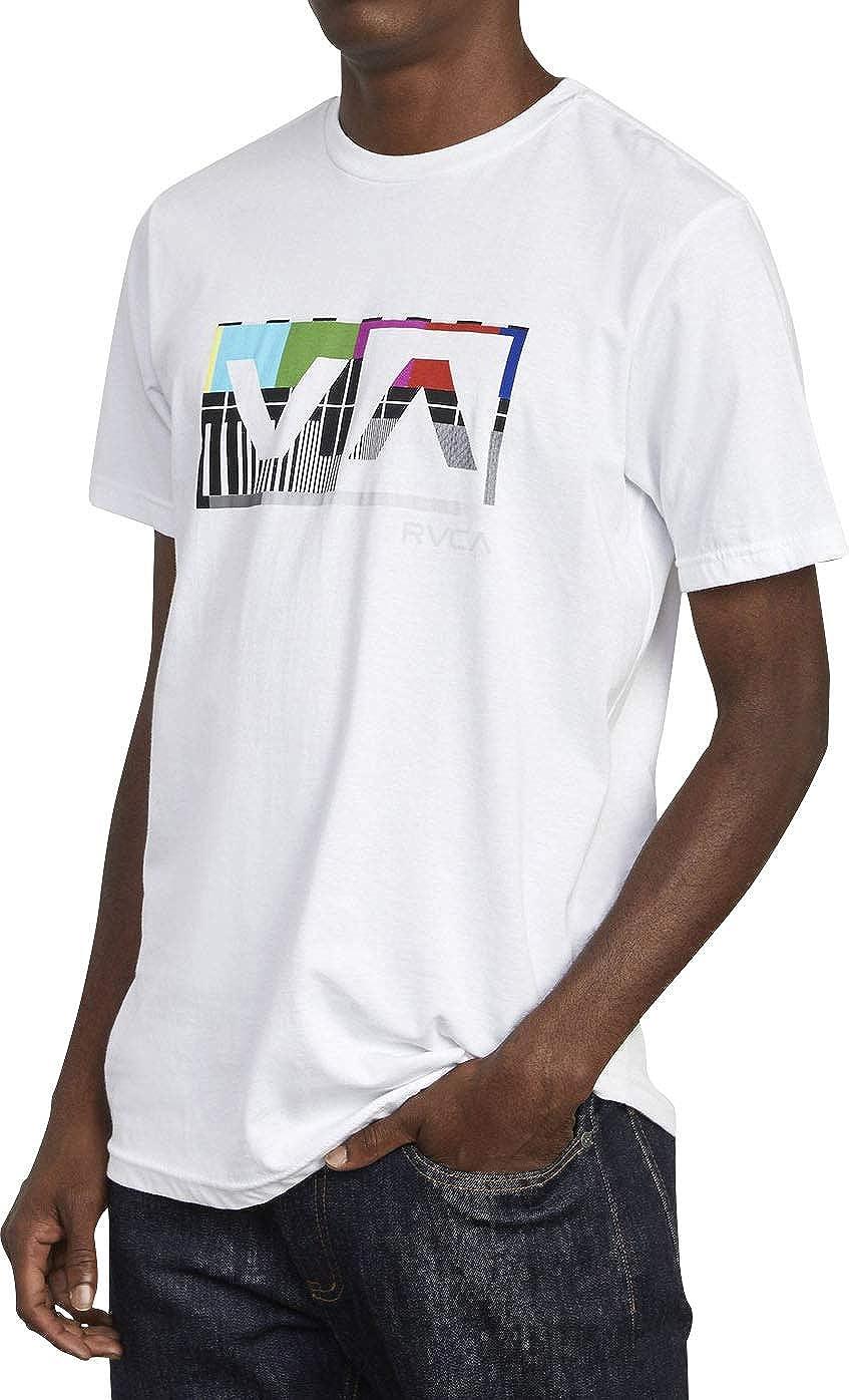 RVCA Mens Balance Box T-Shirt
