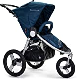 Bumbleride Speed Jogging Stroller | All-Terrain | Lightweight | Eco-Friendly | Adjustable Seat | Easy, Compact Fold | All-Whe