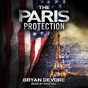 The Paris Protection Audiobook