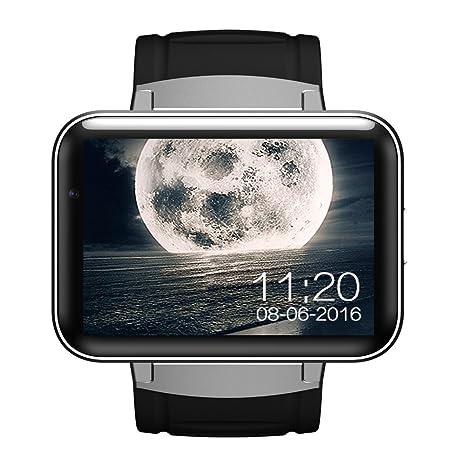 Reloj inteligente, Bluetooth SmartWatch deporte Fitness ...