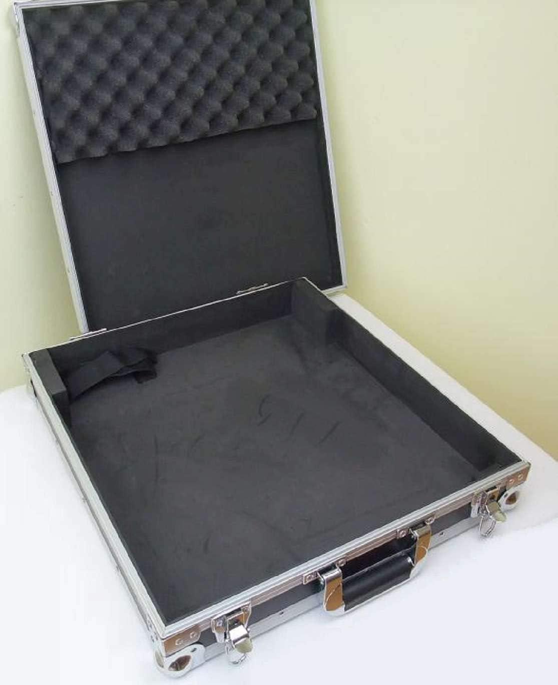 Tego Pro 27250 UMC-2 - Caja de mezclas universal (hasta 46,3 x 36,5 x 9,5 cm): Amazon.es: Instrumentos musicales
