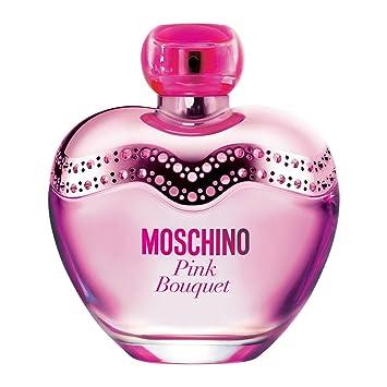 Femme Pink Moschino Pour Moschino Par Bouquet Parfum erCBQxdWo