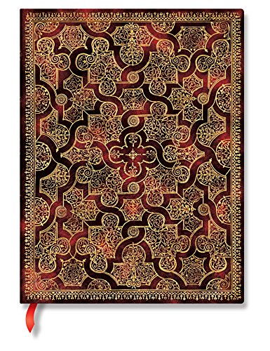 Paperblanks Le Gascon Mystique Ultra Journal