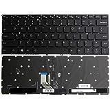 New English Laptop keyboard for Lenovo YOGA 910-13IKB YOGA 5 Pro 910-13 US BLACK