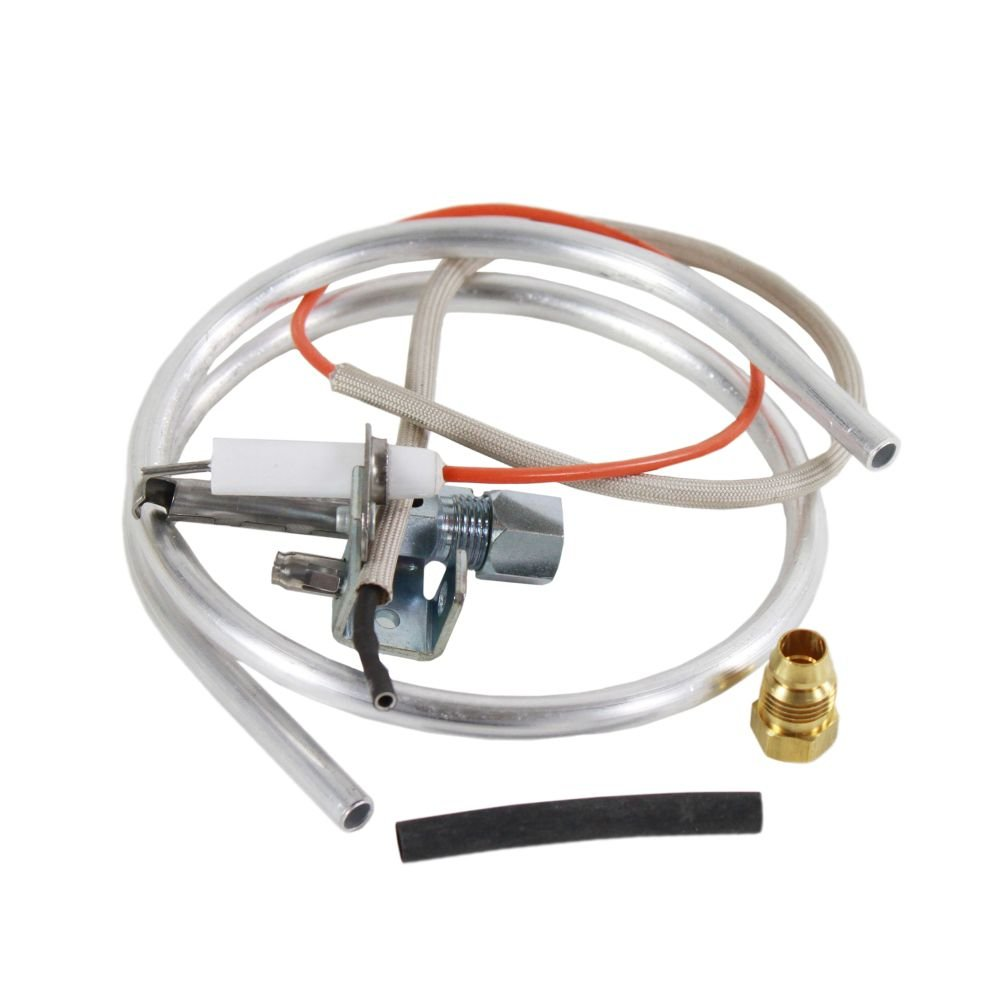 Kenmore 9006666 Water Heater Pilot Assembly Genuine Original Equipment Manufacturer (OEM) Part