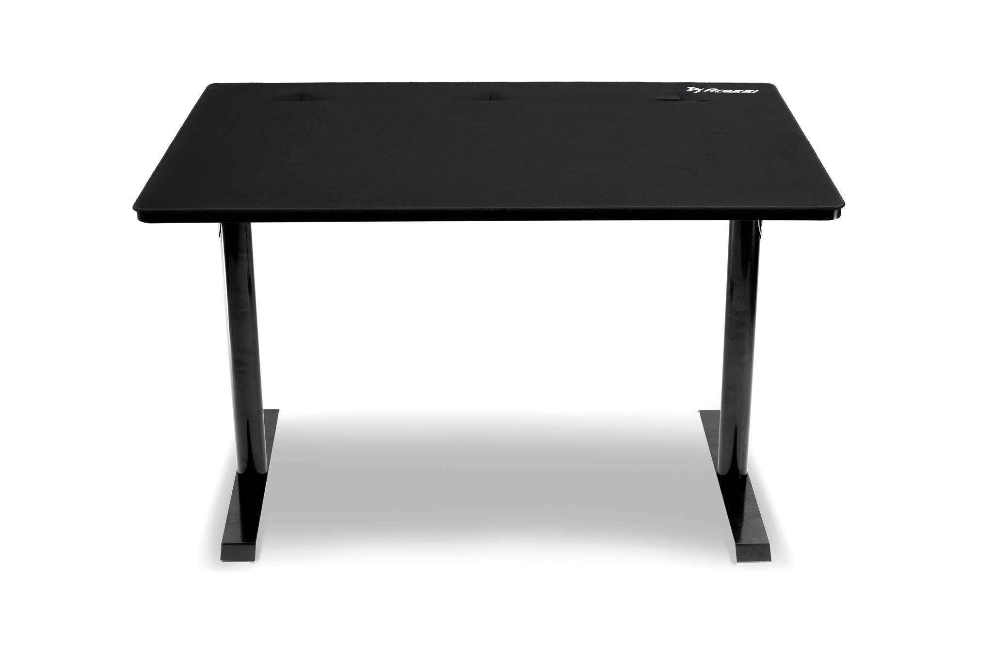 Arozzi Arena Leggero Compact Gaming Desk - Black by Arozzi