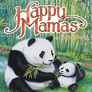Happy Mamas Audiobook