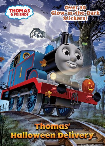 THOMAS' HALLOWEEN DE (Halloween Thomas)