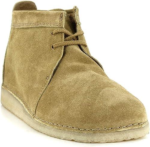 Clarks Originals Ashton Boot Boots UK 9