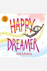 Happy Dreamer (Orchard HC Picture Books) Hardcover