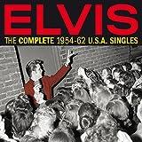 Compl. 1954-1962 Usa Singles