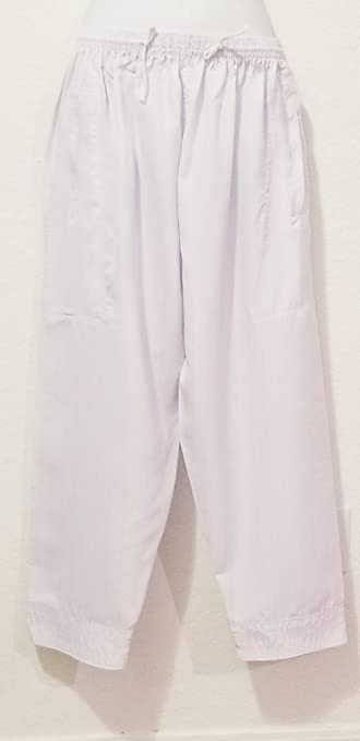 Amazon com: 42 SM Muslim ISLAMIC SLEEP WEAR MEN WHITE