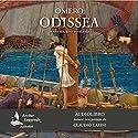 Odissea Hörbuch von  Omero Gesprochen von: Claudio Carini
