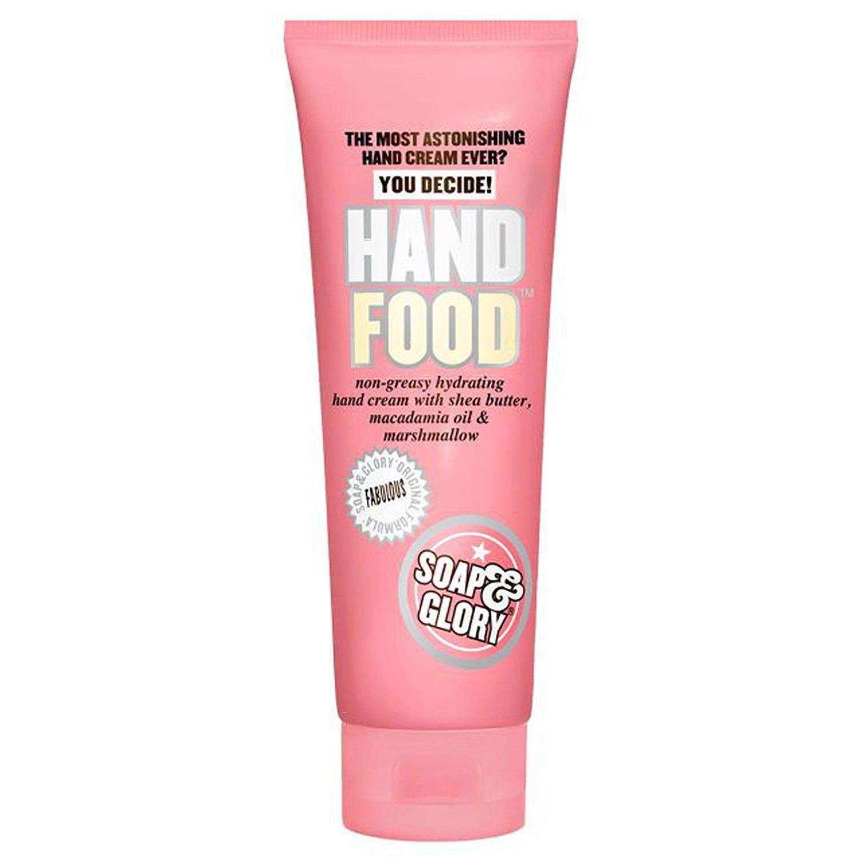 Soap & Glory Hand Food Hand Cream 125ml BeautyCentre LEPAC689