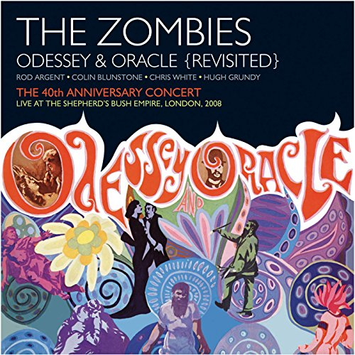 Odessey & Oracle - 40th Annive...