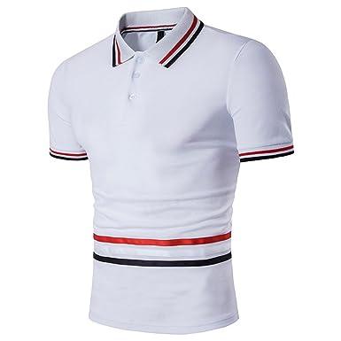 Polo Européen Multiking Polos Shirt Style T Hommes Shirts Et XOkiPZu
