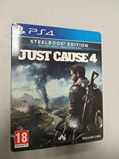 just cause 4 gold edition ps4 amazon co uk pc video games rh amazon co uk