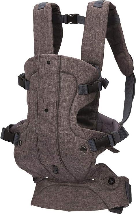Fillikid Couffin pour enfant avec Vario Top   Ventral   Porte-bébé dorsal  ergonomique   9750a49a092