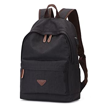 Review Yousu Men Backpack College
