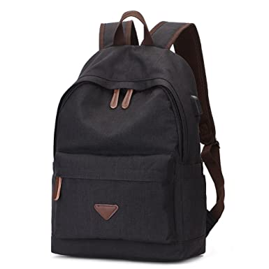Amazon.com | Backpack for Men, Yousu College