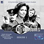 Counter-Measures Series 1 | Paul Finch,Matt Fitton,Ian Potter,Justin Richards
