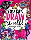 you can draw parragon books - You Can Draw It All!