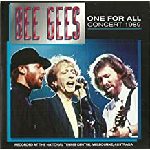 Live In Australia (1989) [Gatefold] One4All