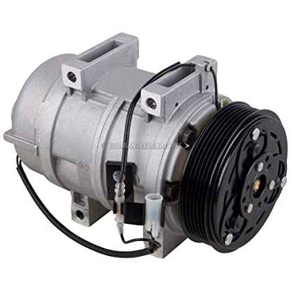 Amazon.com: AC Compressor & A/C Clutch For Volvo S40 S60 S80 V40 V70 XC70 XC90 - BuyAutoParts 60-01494NA New: Automotive