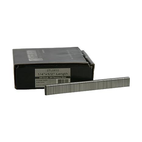 Amazon.com: Steelhead STL08SS - Grapadora de acero ...