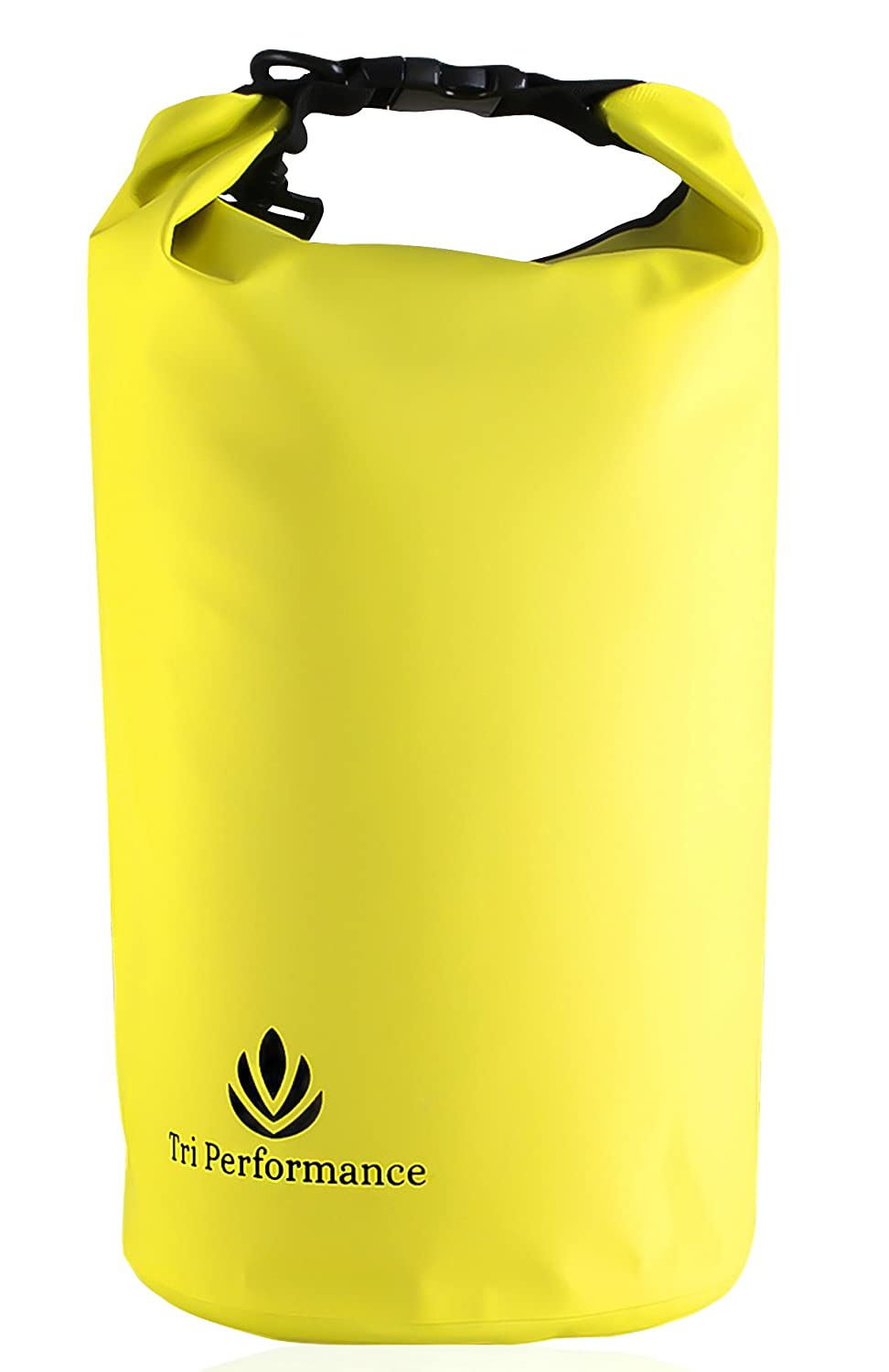 Premium Waterproof Dry Bag Sack Protect Your Gear From The Elements When Rafting Fishing Swimming SUP Boating Camping Skiing Kayaking Motorcycling Durable Adjustable Shoulder Strap Included