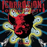 Wiseblood by Corrosion of Conformity (1996-08-02)