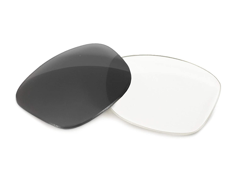 f94fa9e0bc0 Fuse Lenses for Revo Holsby RE1019  Amazon.co.uk  Clothing